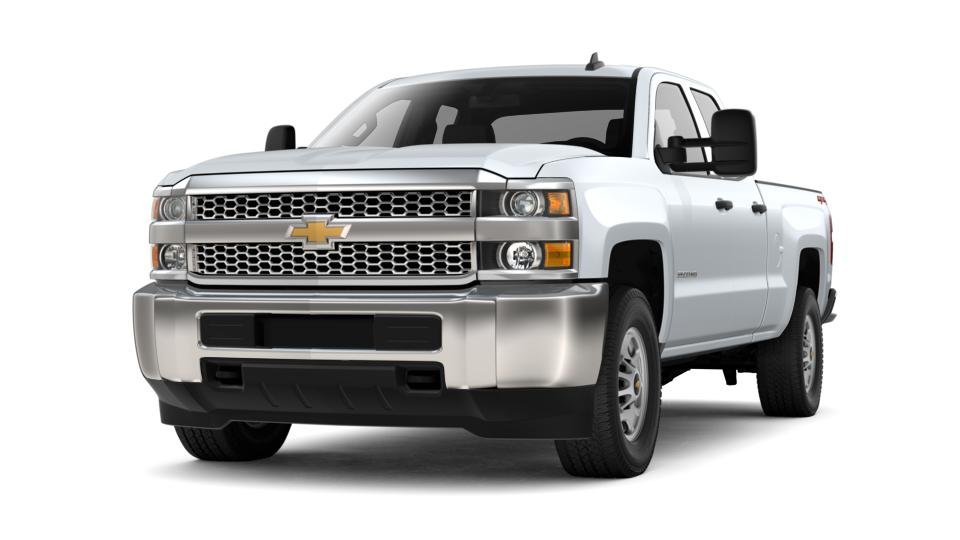 2019 Chevrolet Silverado 2500HD Vehicle Photo in Houston, TX 77054