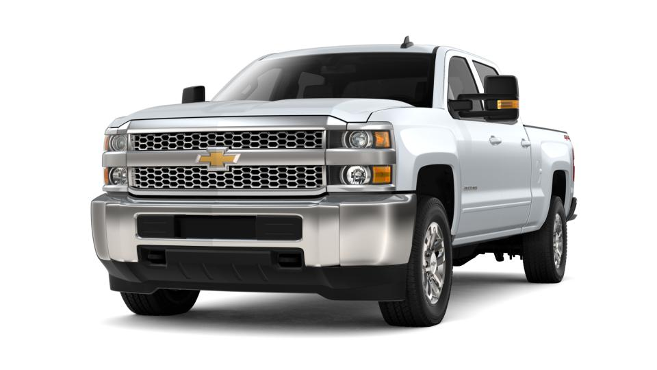 2019 Chevrolet Silverado 3500HD Vehicle Photo in Oakdale, CA 95361