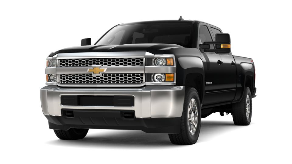 2019 Chevrolet Silverado 3500HD Vehicle Photo in Madison, WI 53713