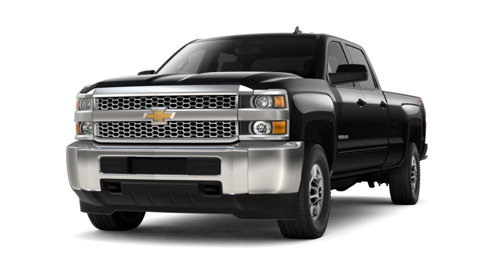 2019 Chevrolet Silverado 2500HD Vehicle Photo in Twin Falls, ID 83301
