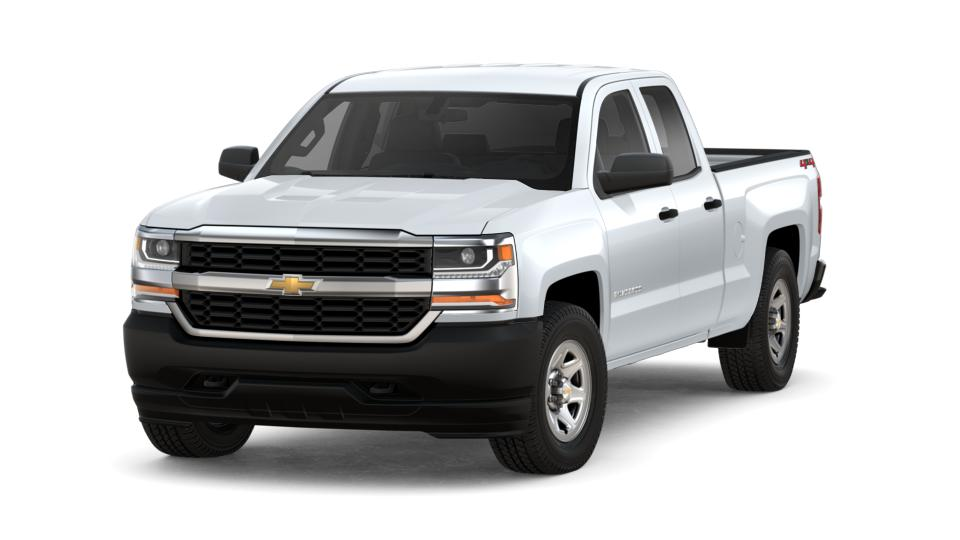 2019 Chevrolet Silverado 1500 LD Vehicle Photo in Odessa, TX 79762