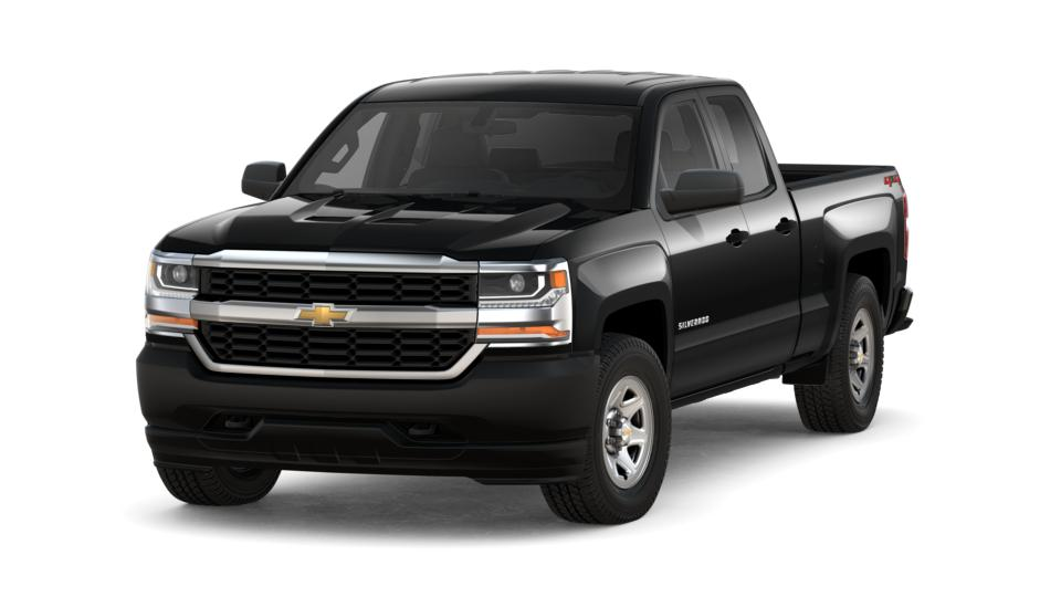 2019 Chevrolet Silverado 1500 LD Vehicle Photo in Paramus, NJ 07652