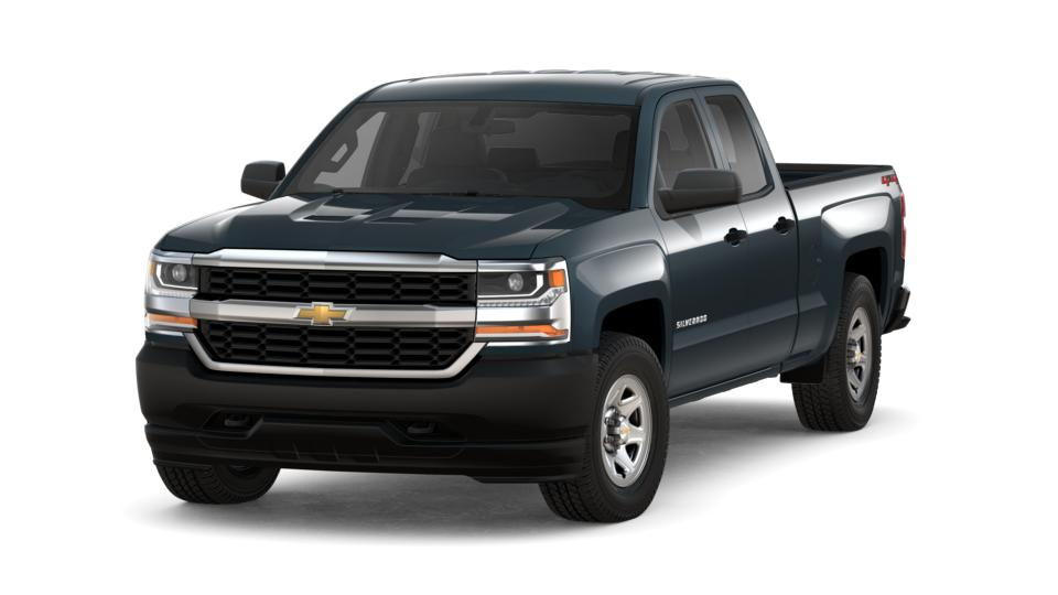 2019 Chevrolet Silverado 1500 LD Vehicle Photo in Wakefield, MA 01880