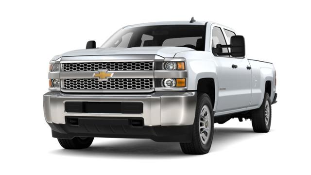 2019 Chevrolet Silverado 3500HD Vehicle Photo In Lafayette, LA 70506