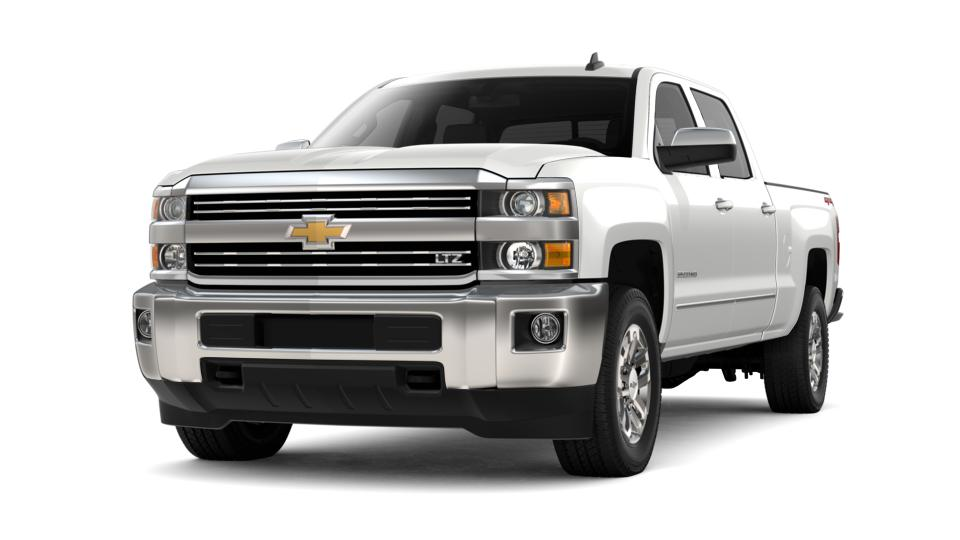 2019 Chevrolet Silverado 2500HD Vehicle Photo in Puyallup, WA 98371