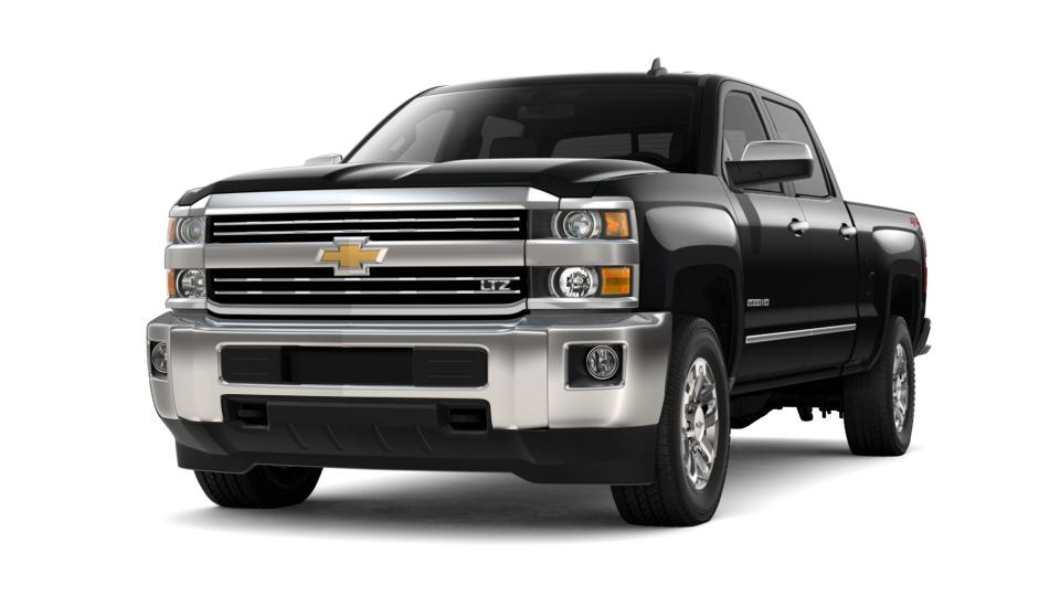 2019 Chevrolet Silverado 2500HD Vehicle Photo in Temecula, CA 92591