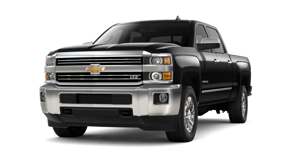 2019 Chevrolet Silverado 2500HD Vehicle Photo in Long Island City, NY 11101