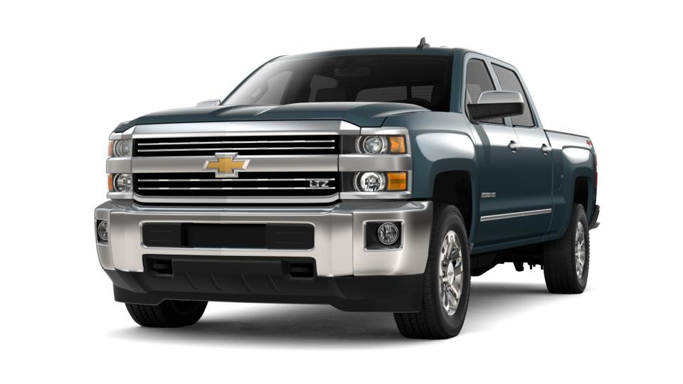 2019 Chevrolet Silverado 2500HD Vehicle Photo in Northfield, OH 44067