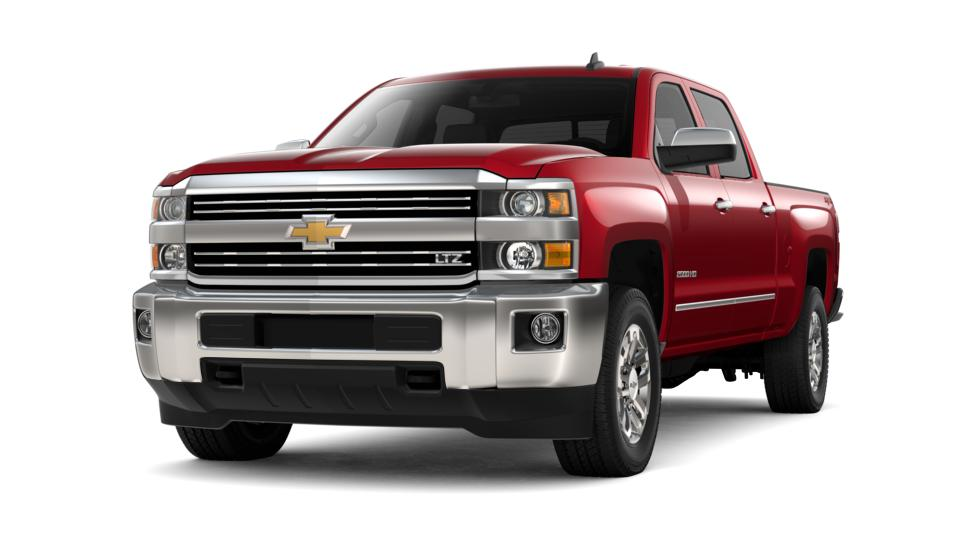 2019 Chevrolet Silverado 2500HD Vehicle Photo in Winnsboro, SC 29180