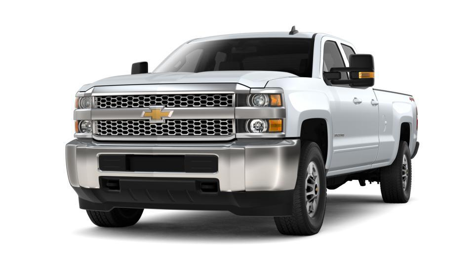2019 Chevrolet Silverado 2500HD Vehicle Photo in Naples, FL 34109