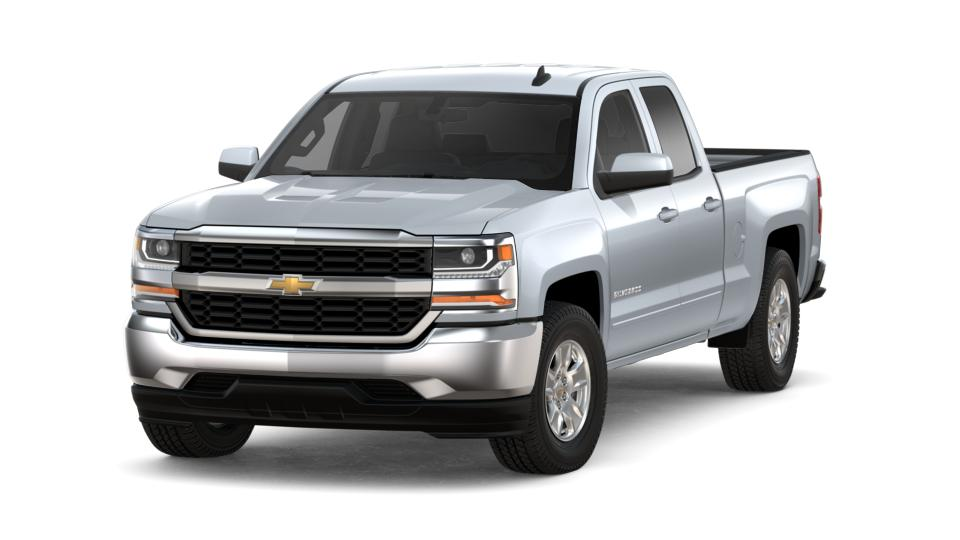 2019 Chevrolet Silverado 1500 LD Vehicle Photo in Albuquerque, NM 87114