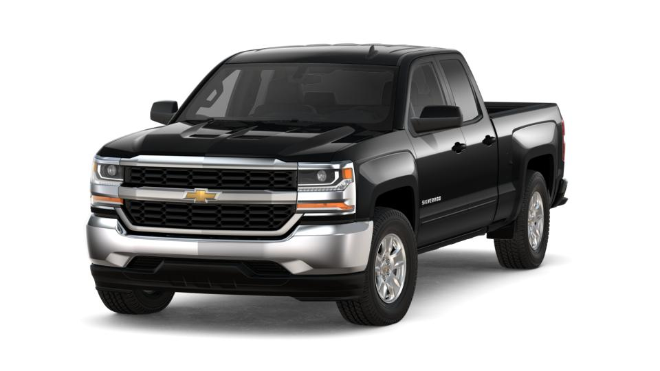 2019 Chevrolet Silverado 1500 LD Vehicle Photo in Beaufort, SC 29906