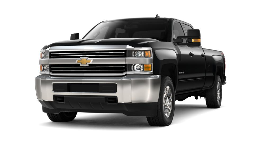 2019 Chevrolet Silverado 3500HD Vehicle Photo in Miles City, MT 59301