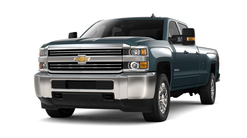 2019 Chevrolet Silverado 3500HD Vehicle Photo in San Angelo, TX 76903