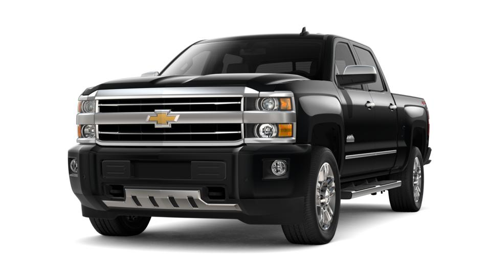 2019 Chevrolet Silverado 2500HD Vehicle Photo in Monroe, NC 28110