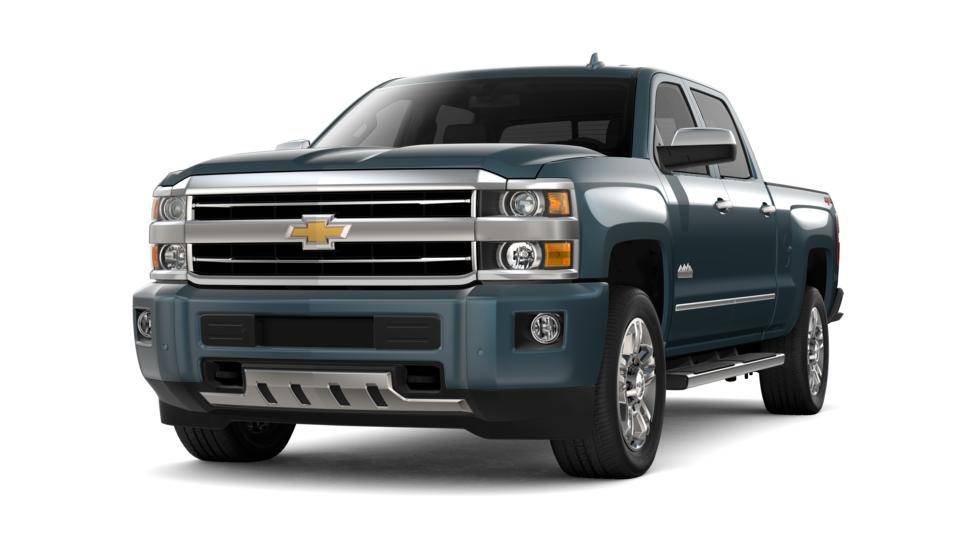 2019 Chevrolet Silverado 2500HD Vehicle Photo in Selma, TX 78154