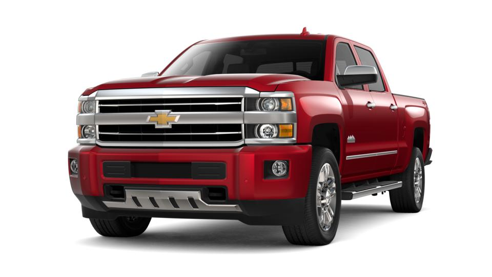 2019 Chevrolet Silverado 2500HD Vehicle Photo in Odessa, TX 79762