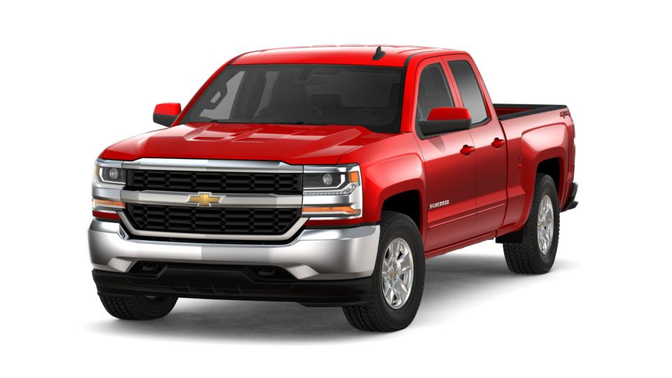 2019 Chevrolet Silverado 1500 LD Vehicle Photo in Plainfield, IN 46168