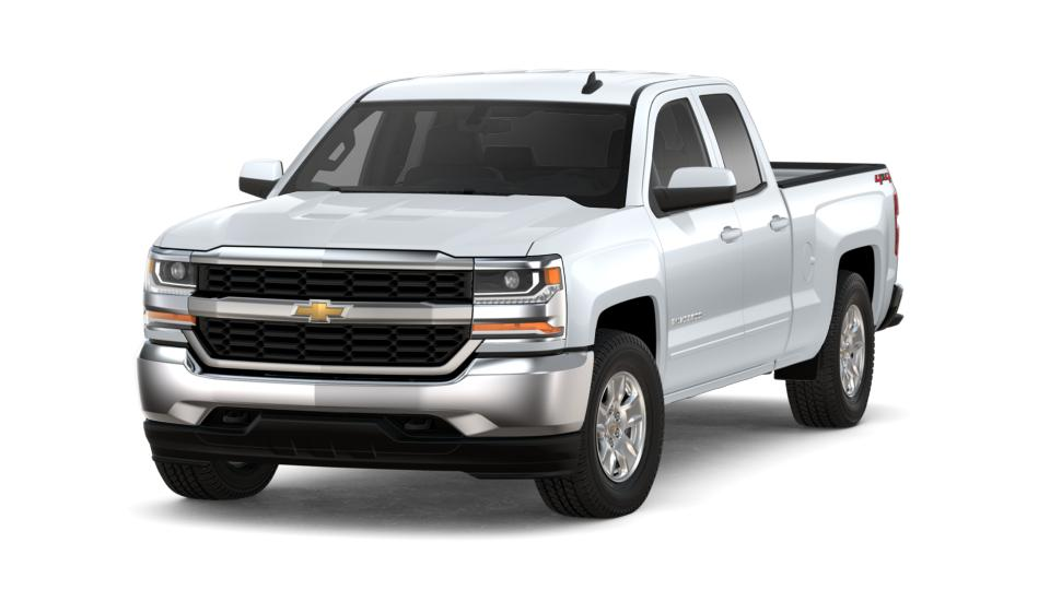 2019 Chevrolet Silverado 1500 LD Vehicle Photo in Altus, OK 73521
