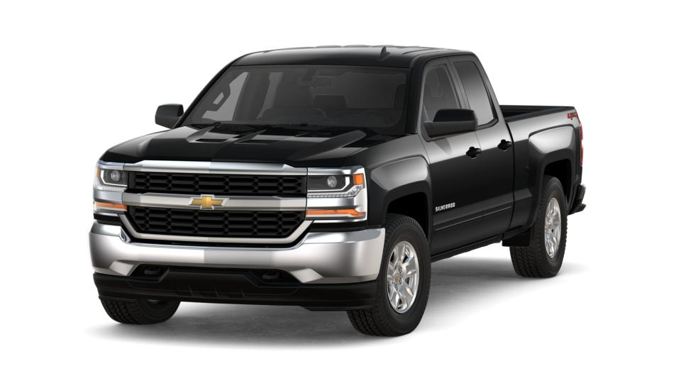 2019 Chevrolet Silverado 1500 LD Vehicle Photo in Darlington, SC 29532