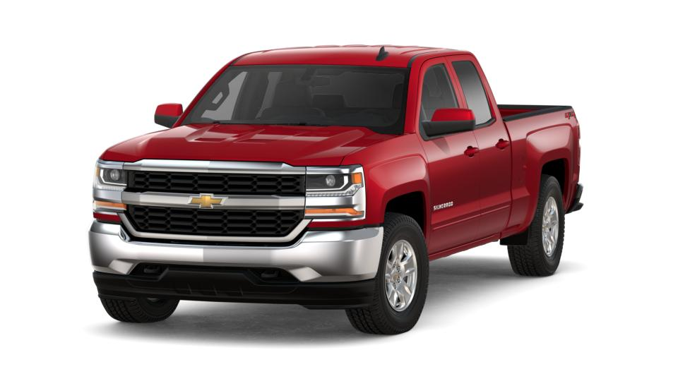 2019 Chevrolet Silverado 1500 LD Vehicle Photo in Reese, MI 48757