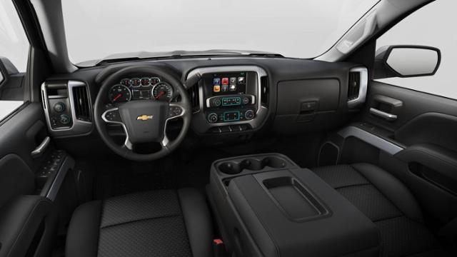 2019 Chevrolet Silverado 1500 Ld In Greenville Rockwall Tx