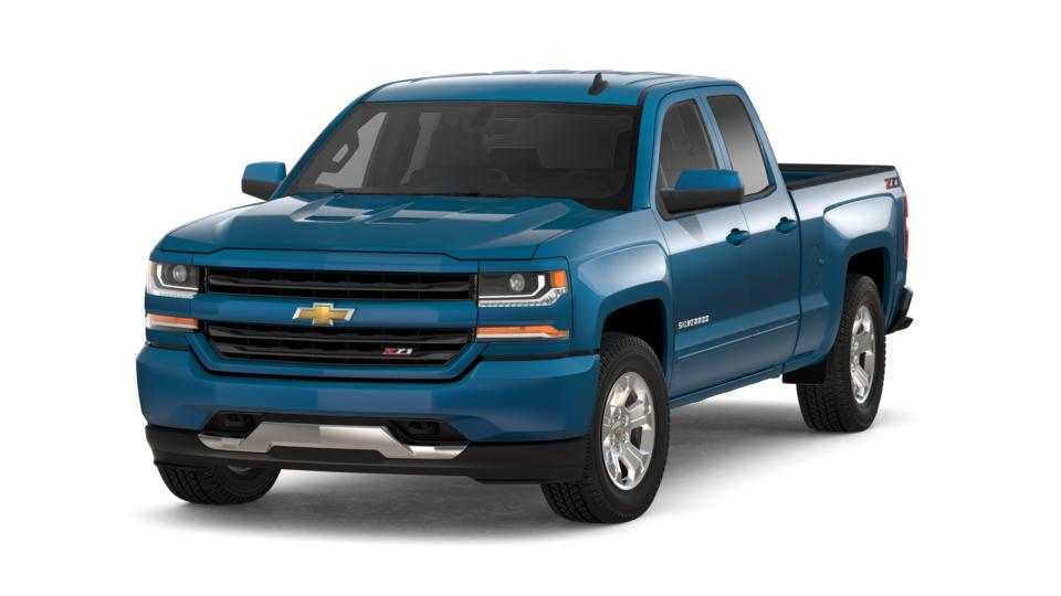 2019 Chevrolet Silverado 1500 LD Vehicle Photo in Champlain, NY 12919