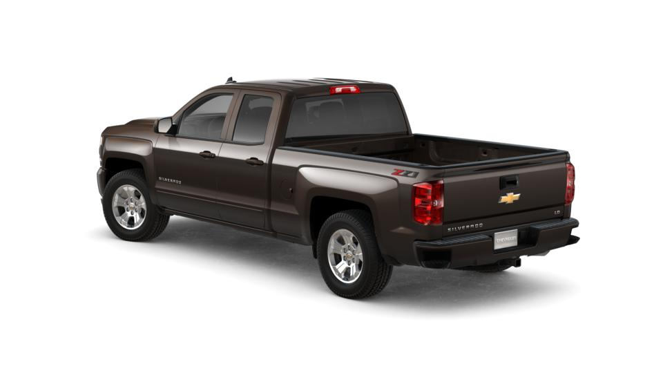 2019 Chevrolet Silverado 1500 LD for sale in Ladysmith ...