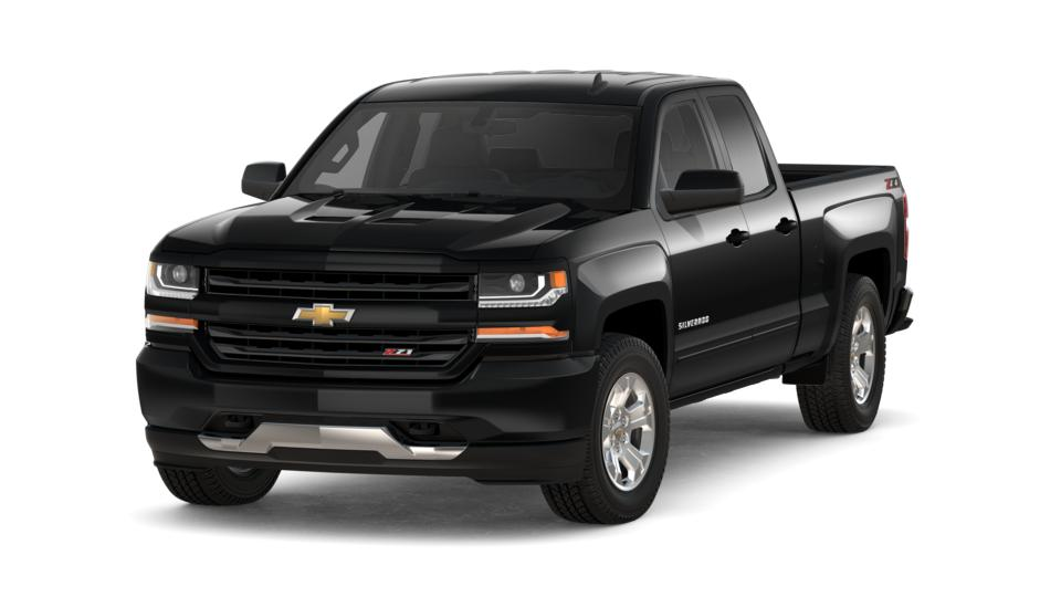 2019 Chevrolet Silverado 1500 LD Vehicle Photo in Saginaw, MI 48609