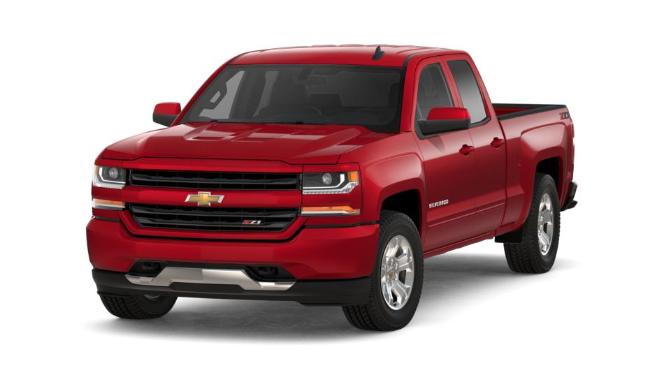 2019 Chevrolet Silverado 1500 LD Vehicle Photo in Decatur, IL 62526