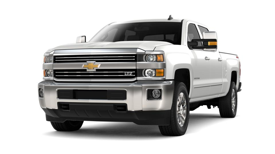 2019 Chevrolet Silverado 3500HD Vehicle Photo in Decatur, IL 62526