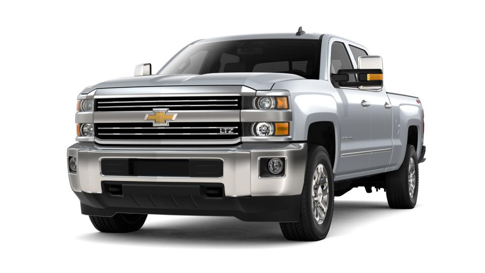 2019 Chevrolet Silverado 3500HD Vehicle Photo in Chowchilla, CA 93610