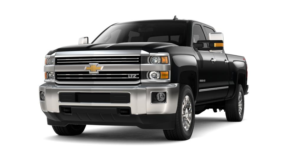 2019 Chevrolet Silverado 3500HD Vehicle Photo in Mount Horeb, WI 53572