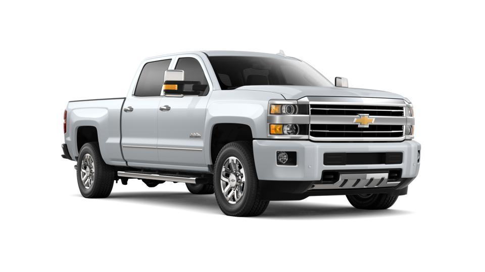 New 2019 Summit White Chevrolet Silverado 3500HD Truck for ...