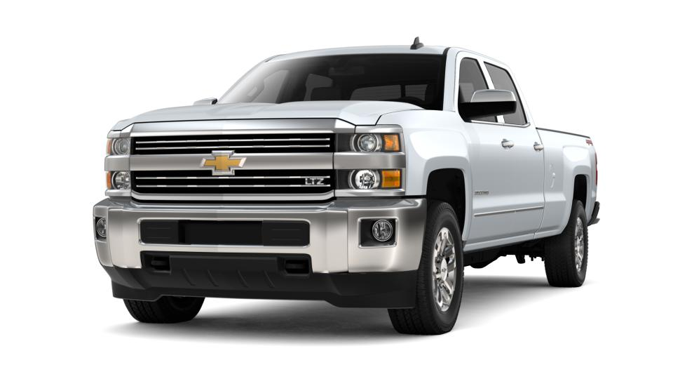 2019 Chevrolet Silverado 2500HD Vehicle Photo in Doylestown, PA 18902