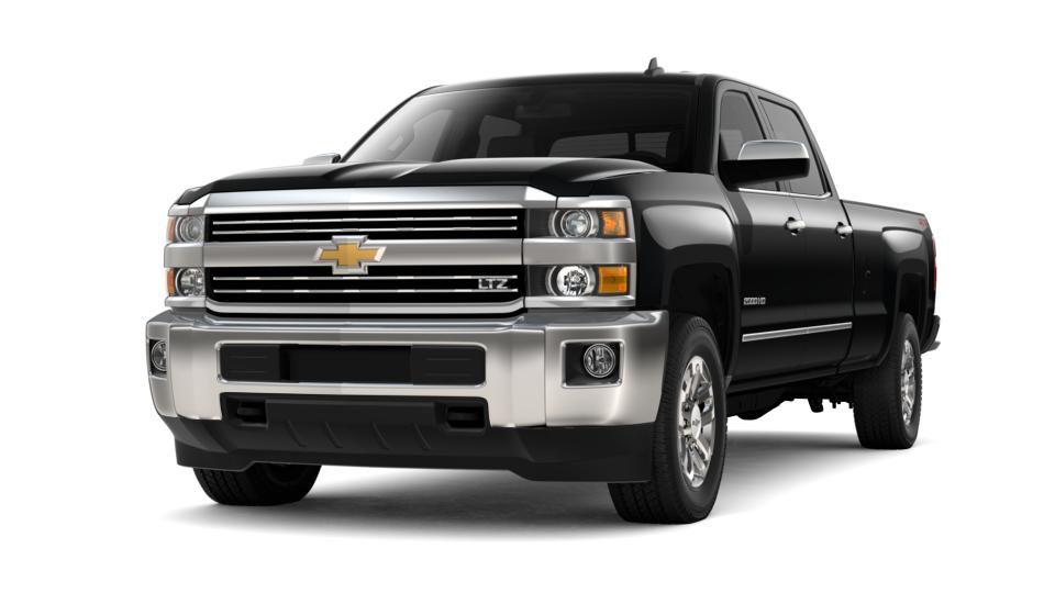 2019 Chevrolet Silverado 2500HD Vehicle Photo in Chelsea, MI 48118
