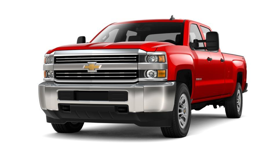 2019 Chevrolet Silverado 3500HD Vehicle Photo in Reese, MI 48757