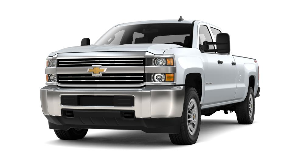2019 Chevrolet Silverado 3500HD Vehicle Photo in Greensboro, NC 27405