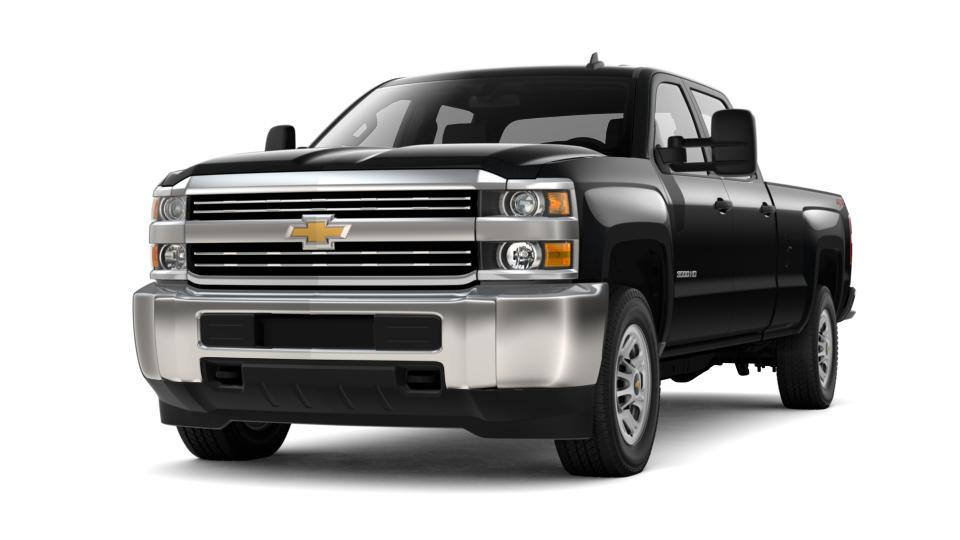 2019 Chevrolet Silverado 3500HD Vehicle Photo in Warminster, PA 18974