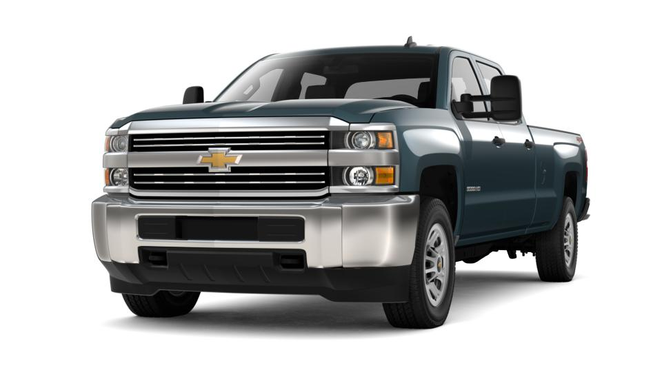 2019 Chevrolet Silverado 3500HD Vehicle Photo in Burton, OH 44021
