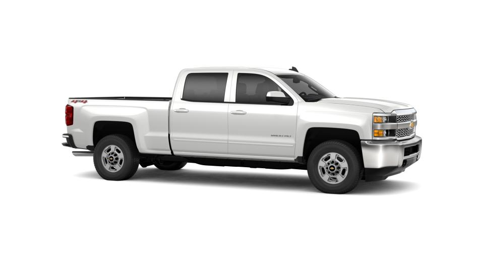 2019 Iridescent Pearl Tricoat Chevrolet Silverado 2500HD for Sale at Charles Boyd Chevrolet ...