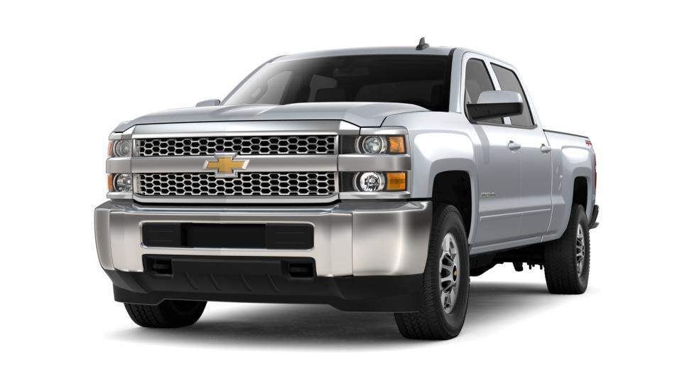 2019 Chevrolet Silverado 2500HD Vehicle Photo in Edinburg, TX 78542