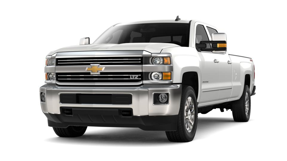 2019 Chevrolet Silverado 3500HD Vehicle Photo in Englewood, CO 80113