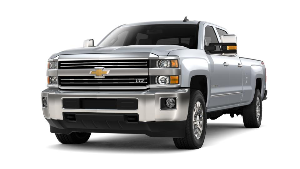 2019 Chevrolet Silverado 3500HD Vehicle Photo in North Jackson, OH 44451