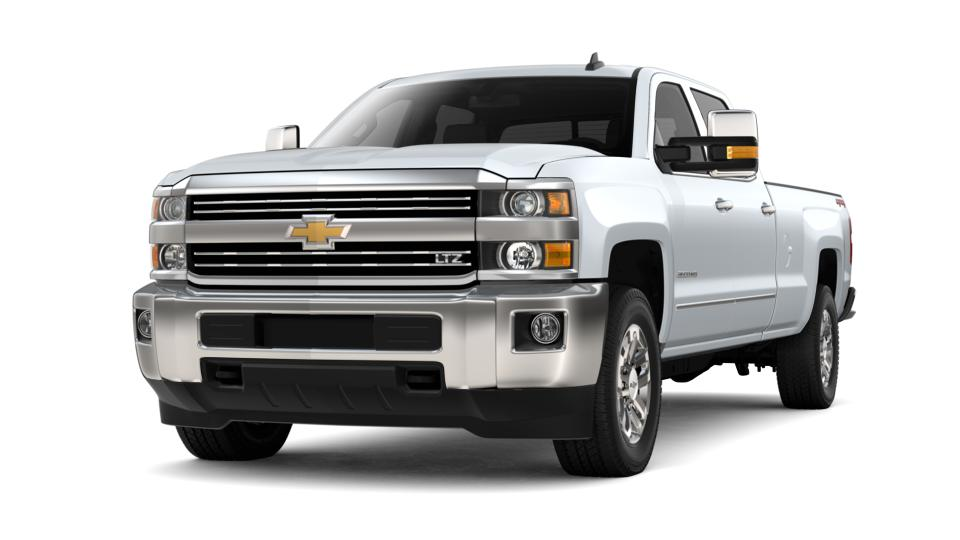 2019 Chevrolet Silverado 3500HD Vehicle Photo in Spokane, WA 99207