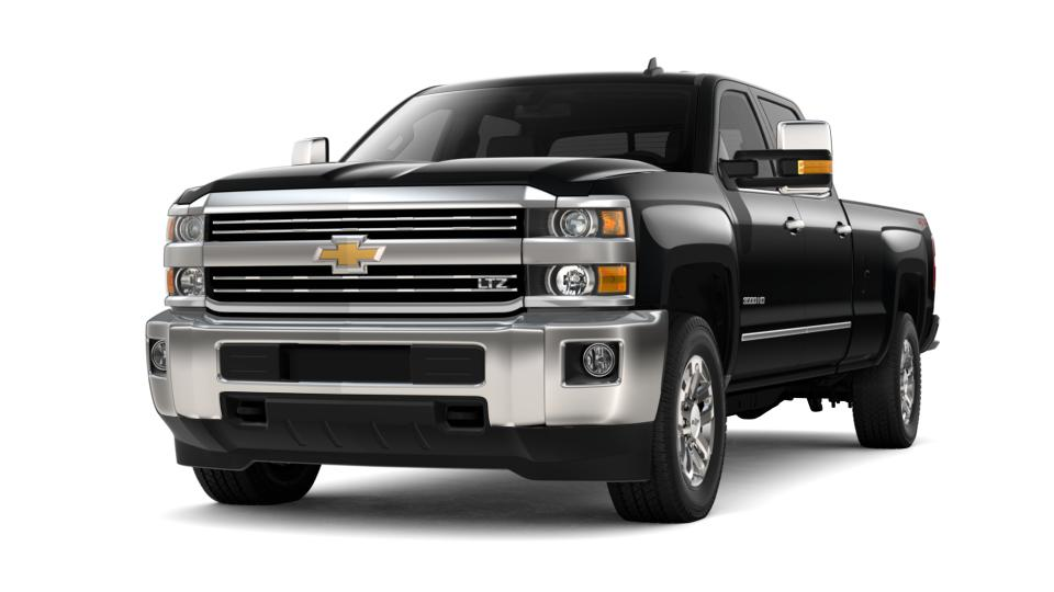 2019 Chevrolet Silverado 3500HD Vehicle Photo in Johnston, RI 02919