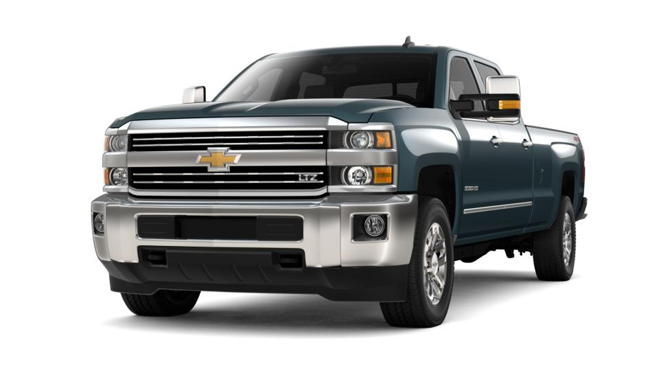 2019 Chevrolet Silverado 3500HD Vehicle Photo in Enid, OK 73703