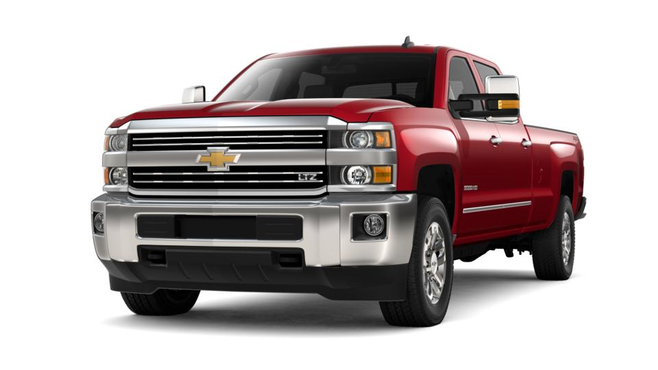 2019 Chevrolet Silverado 3500HD Vehicle Photo in Northfield, OH 44067