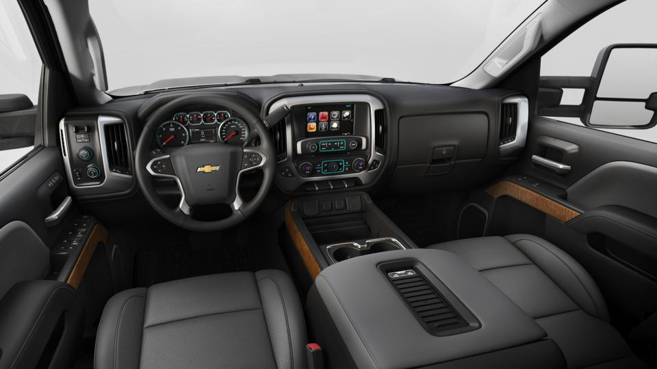 New 2019 Chevrolet Silverado 3500HD from your Seneca Falls NY dealership, Bill Cram Chevrolet.