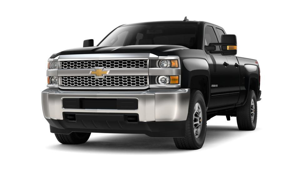 2019 Chevrolet Silverado 2500HD Vehicle Photo in Poughkeepsie, NY 12601
